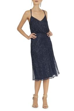Vestido Mila Midi