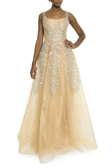 Vestido Miscila Prime Collection