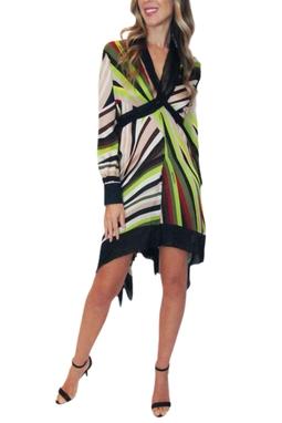 Vestido Missoni - BMD 10556