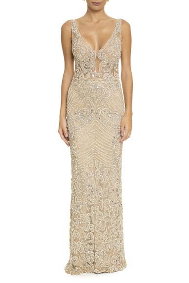 Vestido Monaco Prime Collection