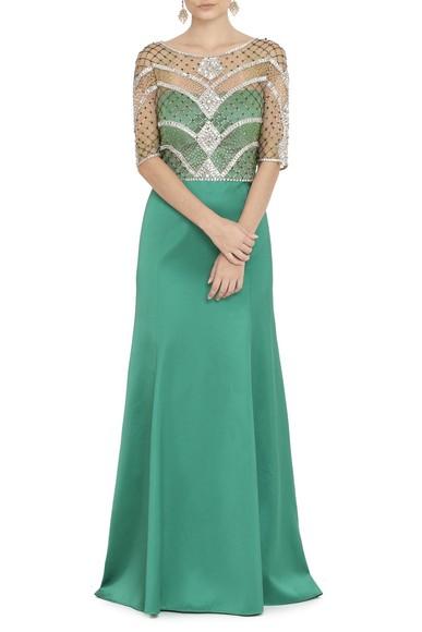 Vestido Montiel Essential Collection