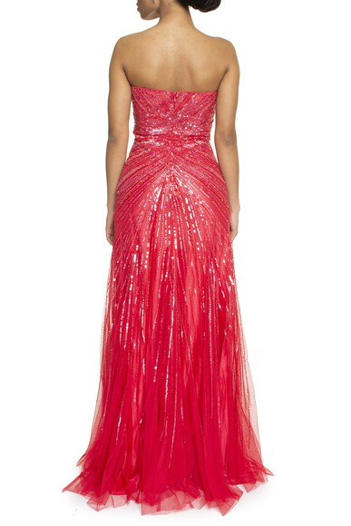 Vestido Moure Prime Collection