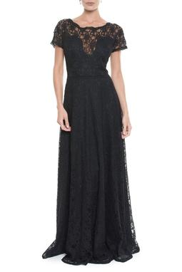 Vestido Murta Black - DG136241