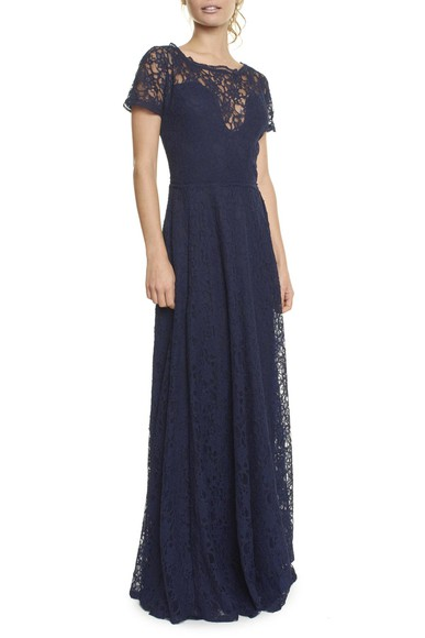 Vestido Murta Marinho Anamaria Couture
