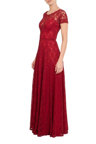 Vestido Murta Red Anamaria Couture