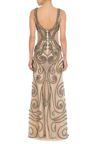Vestido Nabhan Prime Collection