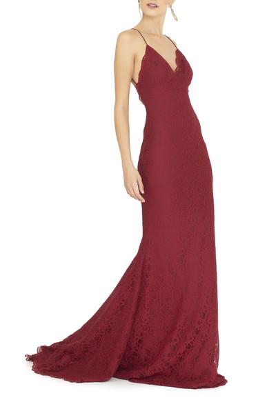 Vestido Nakia - DG14250 Anamaria Couture