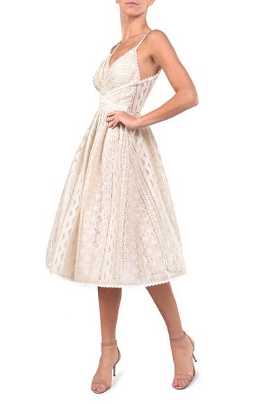 Vestido Napoli - DG14051 Fernanda Ávila