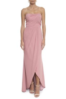 Vestido Naryta Rose