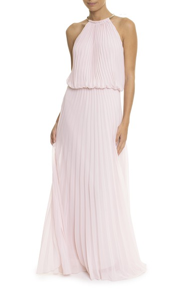 Vestido Natalie Rose Basic Collection
