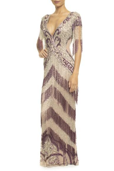 Vestido Navarro Prime Collection