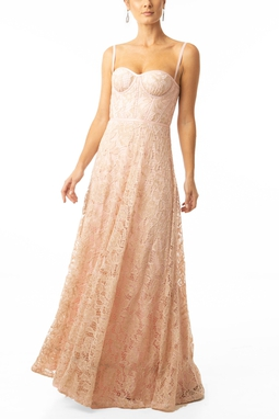 Vestido Nayla Rose - DG13465