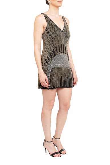 Vestido Naysha Basic Collection