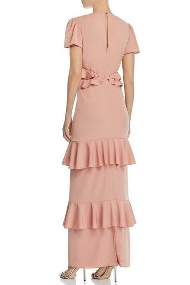 Vestido Nefeli Basic Collection