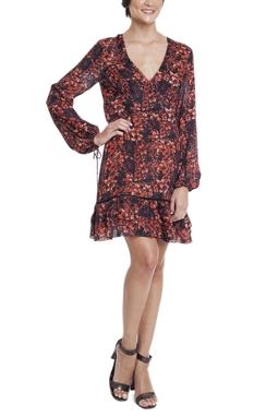 Vestido Nina CLM - DG17165