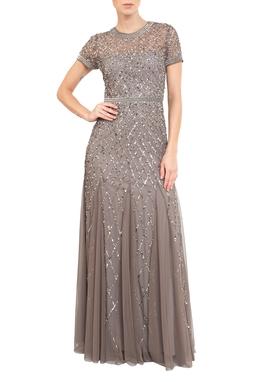 Vestido Ninpha Grey