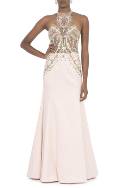 Vestido Noir Light Pink - DG14569