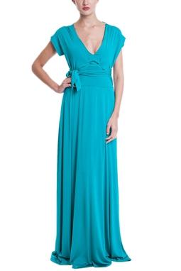 Vestido Olimpia CLM - DG17152