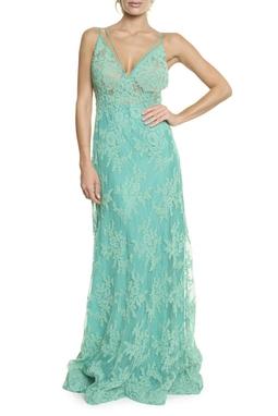 Vestido Orla - DG14267