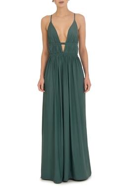 Vestido Pacce Green - DG13568