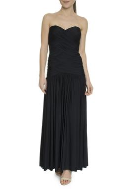 Vestido Padma Black - DG17697