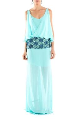 Vestido Pala Tiffany