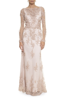 Vestido Parnaso - DG14471