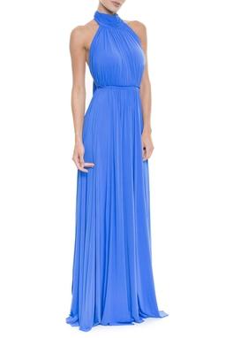 Vestido Patil Blue
