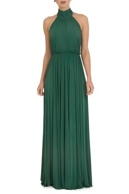 Vestido Patil Green - DG13569