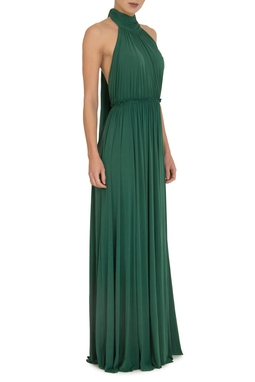 Vestido Patil Green
