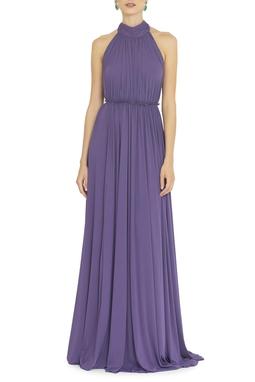 Vestido Patil Purple - DG13646