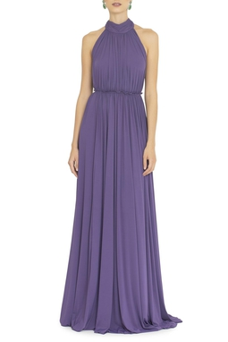 Vestido Patil Purple