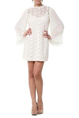Vestido Paula - Off White