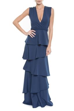 Vestido Pelegrine - DG13130