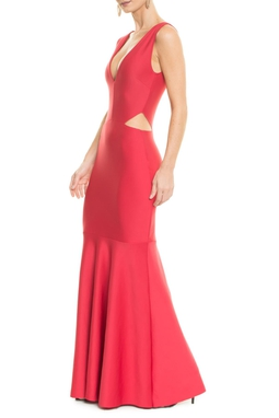 Vestido Pequi Red