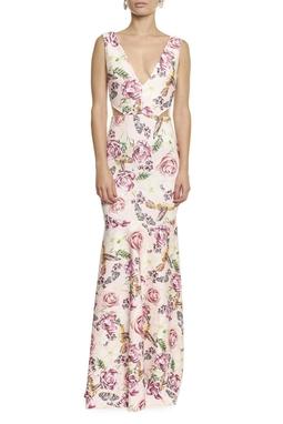 Vestido Pequi Rose