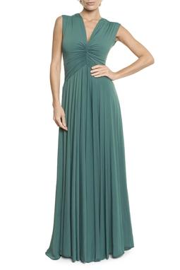 Vestido Pinotti Green