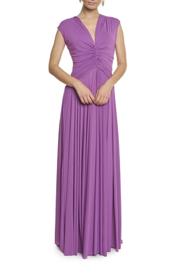 Vestido Pinotti Purple