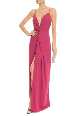 Vestido Poema Pink - DG14171