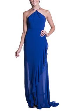 Vestido Poliana CLM - DG14145