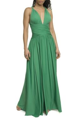 Vestido Pomona X Verde - DG17660