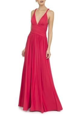 Vestido Pomona X Cherry - DG38