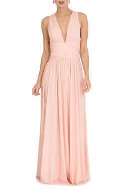 Vestido Pomona X Light Pink -  DG13227