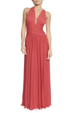 Vestido Pomona X Red