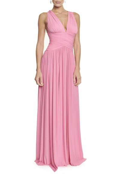 Vestido Pomona X Rose Anamaria Couture