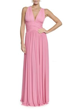 Vestido Pomona X Rose