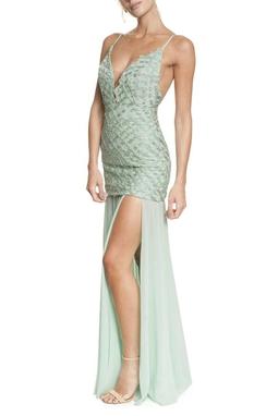 Vestido Pompeia