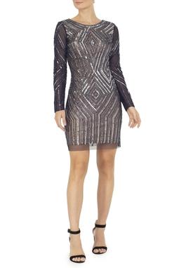 Vestido Porto Madero - DG13094