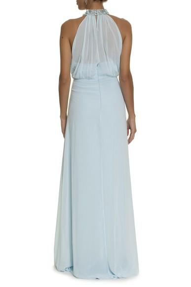 Vestido Praz Essential Collection