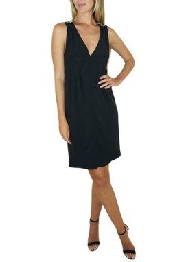 Vestido Pretinho Básico - BMD 10155